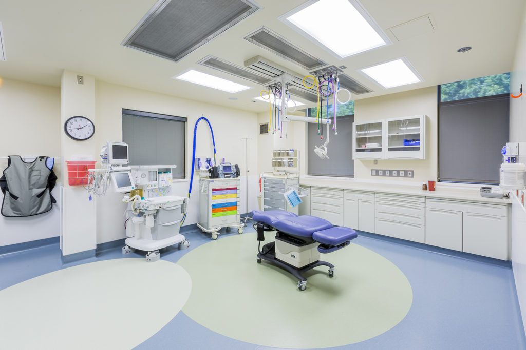 Gateway Pediatric Surgery Center